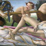 Sandro Botticelli - Venus und Mars