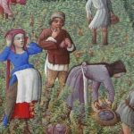 Les TrèRiches Heures - September